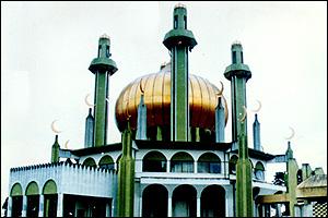 Masjid Raya Kota Belud